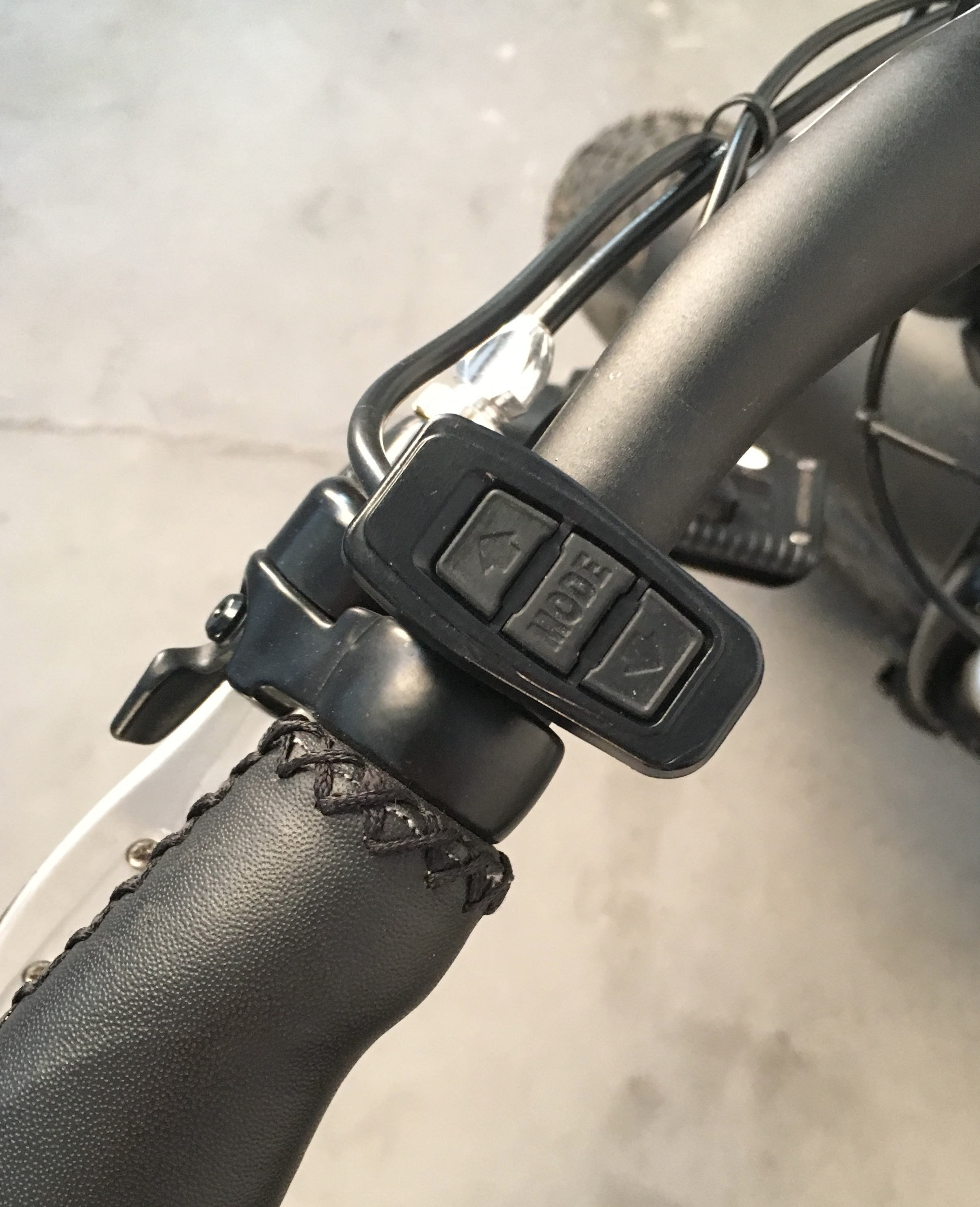 How To Replace The Display On Your Bike Rad Power Bikes Auto Wiring Harness Replacement Next Unplug Connection Radrover Radmini And Radcity Will All Have Silver Connections That Need Be Unscrewed