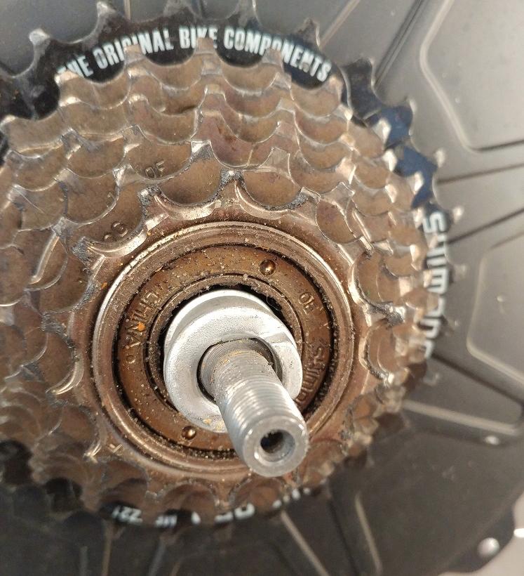 RadWagon Rear Wheel Removal – Rad Power Bikes Help Center