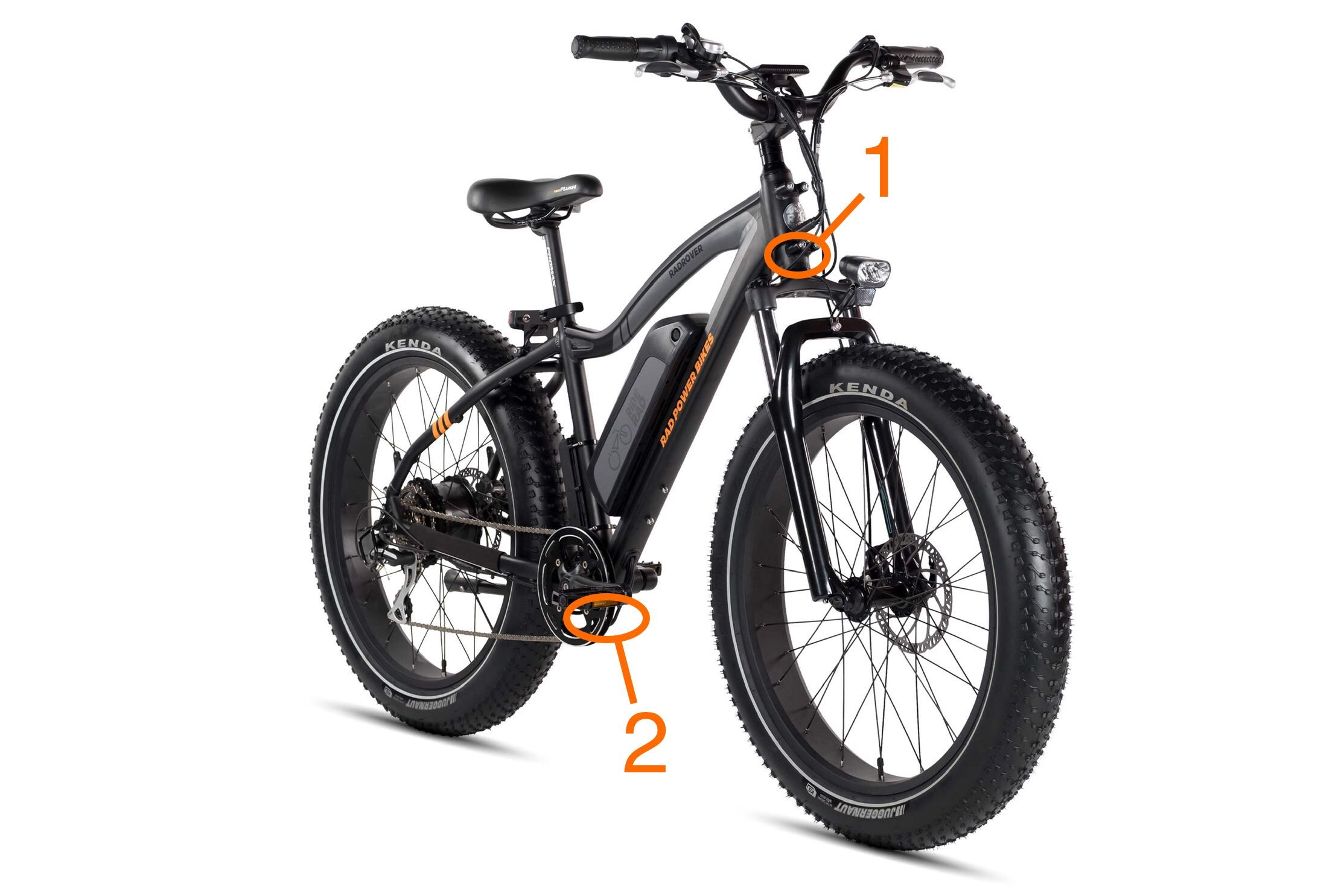 Bike Security Protecting Against Loss Or Theft Rad Power Bikes Help Center